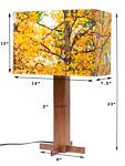 Tree Fall Colors